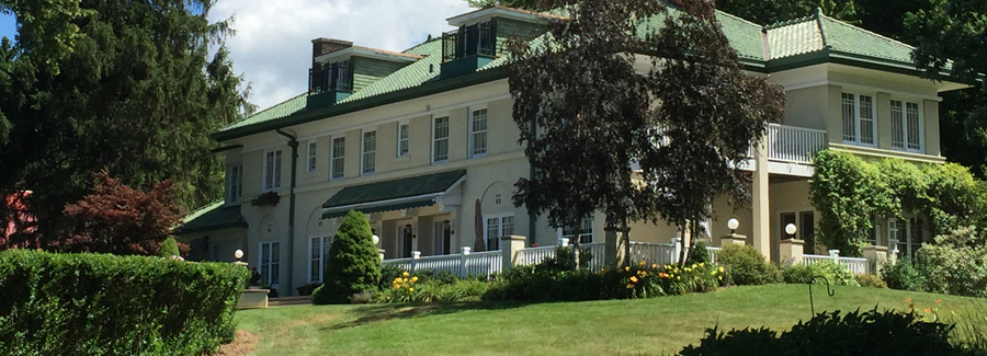 The Belvedere Inn